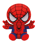 Ty x Marvel Spiderman