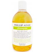 Shampooing au vinaigre de cidre de pomme Phillip Adam