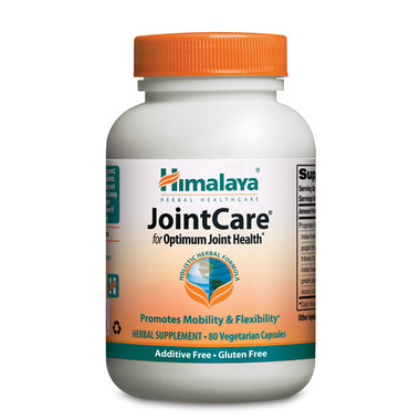 Himalaya Herbal Healthcare JointCare