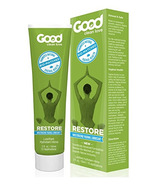Good Clean Love Restore Moisture Lubricant