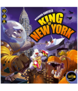 Iello Games King Of New York New Edition