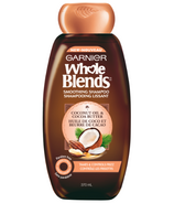 Garnier Whole Blends Coconut Oil Cocoa Butter Smoothing Shampoo