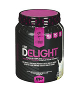 FitMiss Delight Protein Powder Vanilla