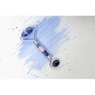 Skin Gym Blue Soladite Roller