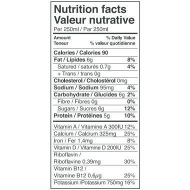Sproud Original Pea Protein Beverage