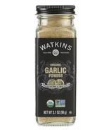 Watkins Organic Garlic Powder