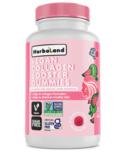Herbaland Vegan Collagen Booster Gummies For Adults