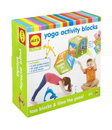 Alex Yoga Activity Blocks