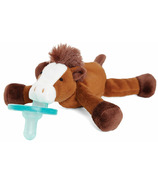 WubbaNub Horse Plush Pacifier