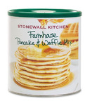 Stonewall Kitchen Farmhouse Pancake & Waffle Mix
