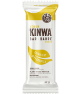 Eat to Life Kinwa Bar Lemon
