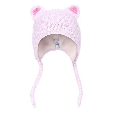 Kombi The Baby Animal Infant Hat Ballerina