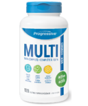 Progressive MultiVitamins For Active Men