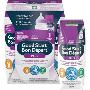 Nestle Good Start Plus 1