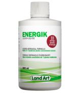 Land Art Energik Liquid