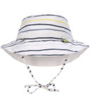 Lassig Reversible Sun Hat Little Sailor