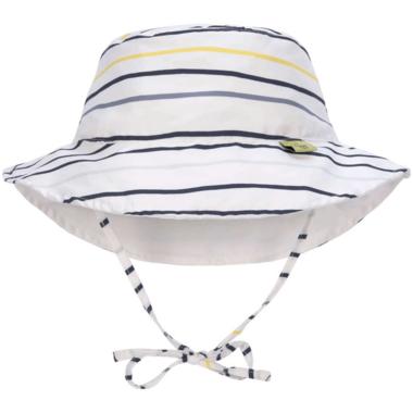 Lassig Reversible Sun Hat Little Sailor