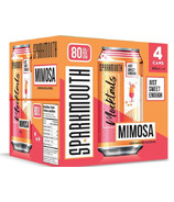 Sparkmouth Mimosa