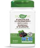 Nature's Way European Elderberry Berries & Flowers