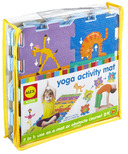 Alex Yoga Activity Mat