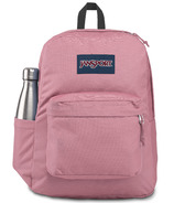 JanSport SuperBreak Blackberry Mousse Backpack