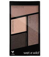 Wet n Wild Color Icon Eyeshadow Quad Silent Treatment
