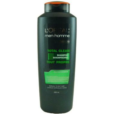L\'Oreal Paris Men Total Clean Shampoo