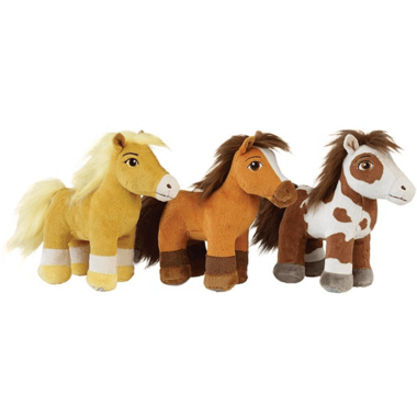 Buy Breyer Horses Spirit Riding Free Plush From Canada At Well Ca