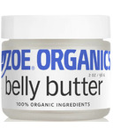 Zoe Organics Belly Butter