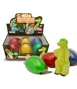 Incredible Novelties Inc Mega Retile Growing Egg