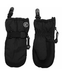 Calikids Nylon Waterproof Mitten Black