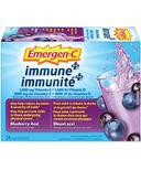 Emergen-C ImmunePlus Blueberry Acai