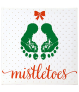 Pearhead Mistletoes Canvas