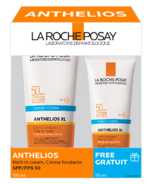 La Roche-Posay Anthelios Melt-In Cream Kit