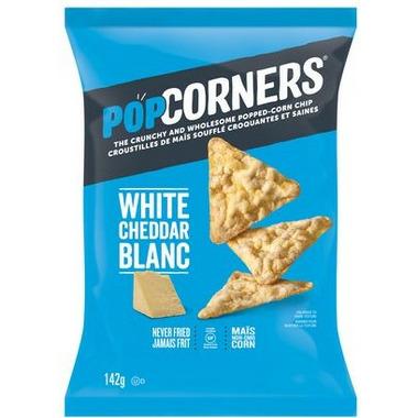 PopCorners White Cheddar Corn Chips