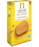 Nairn's Gluten Free Oat & Ginger Cookies