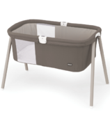 Chicco LullaGo Portable Bassinet Chestnut