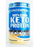 Crossfuel Keto Protein Vanilla