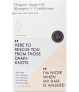 Grace & Stella Co. Shampoo Conditioner Set