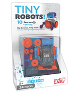 Smartlab Tiny Robots