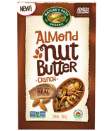 Nature's Path Almond Nut Butter Crunch Cereal