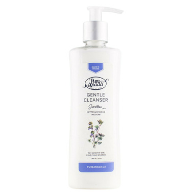 Pure Anada Scentless Gentle Cleanser