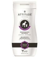 Attitude Furry Friends Deodorizing Pet Shampoo Coco Lime