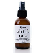 K'Pure Naturals Chill Out Aloe Vera Spray