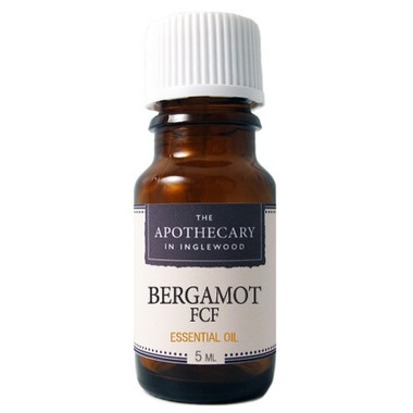 The Apothecary In Inglewood Bergamot FCF Oil