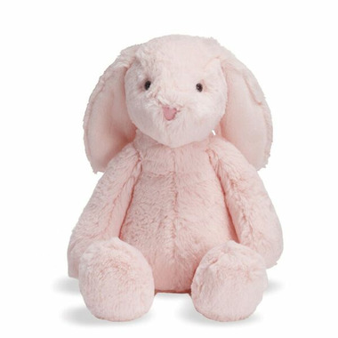 Manhattan Toy Lovelies Binky Bunny Medium Pink
