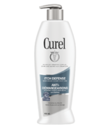 Curel Itch Defence Fragrance Free Lotion