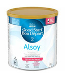 Nestle Alsoy 2 Infant Formula with Omega-3 & Omega-6