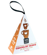 Wildly Delicious Salted Caramel Chocolat Chaud Hanging Ornament