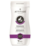 ATTITUDE Furry Friends Deodorizing Pet Conditioner Coco Lime